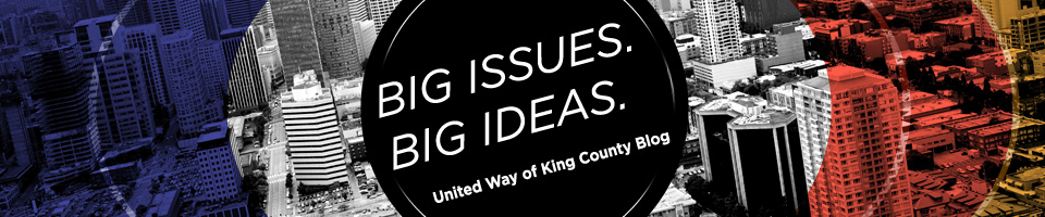 United Way of King County Blog
