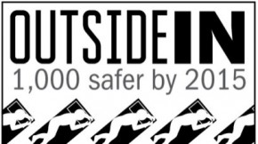 OutsideIn 1000 safer by 2015