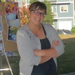 Tiffany Anderson United Way of King County Volunteer Coordinator