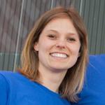 Amber Bearden-tax volunteer